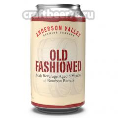 Anderson Valley - Old Fashioned