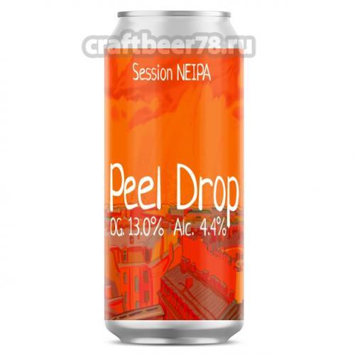 Одна тонна - Peel Drop