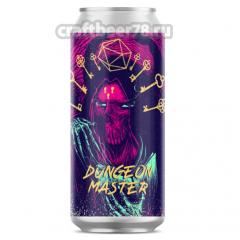 Selfmade Brewery - Dungeon Master