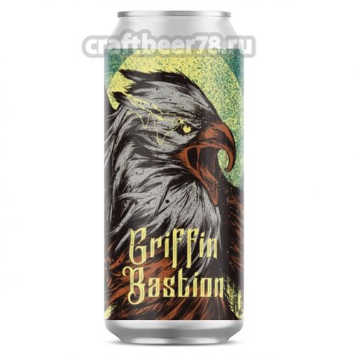 Selfmade Brewery - Griffin Bastion