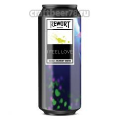 Rewort - I Feel Love