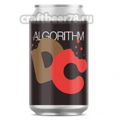 Zagovor - Algorithm DC