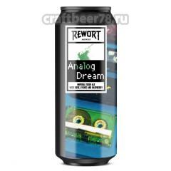 Rewort - Analog Dream