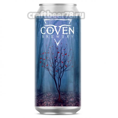 Coven Brewery - Smoked Bloody Roots