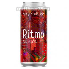 Одна тонна - Ritmo Spicy Fruit Ale