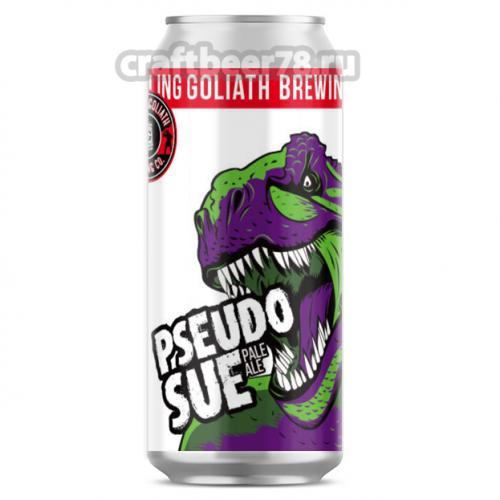 Toppling Goliath Brewing Co. - Pseudo Sue