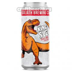 Toppling Goliath Brewing Co. - King Sue