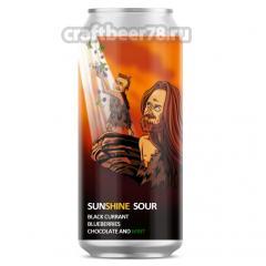 ТБП - Sunshine Sour
