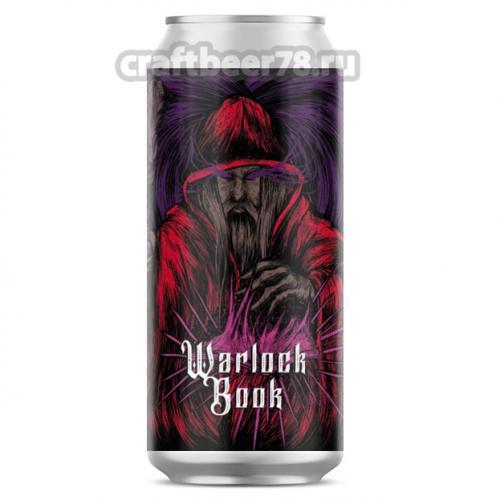 Selfmade Brewery - Warlock Book