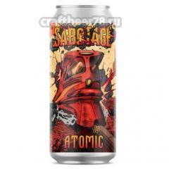 Sabotage - Atomic