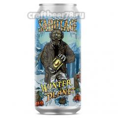 Sabotage - Winter Planet: Cherry & Vanilla