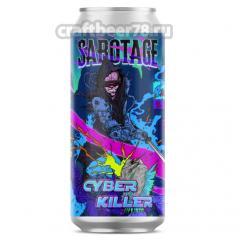 Sabotage - Cyber Killer