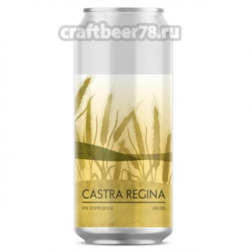 Red Rocket - Castra Regina