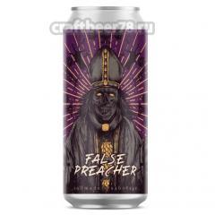 Selfmade Brewery - False Preacher