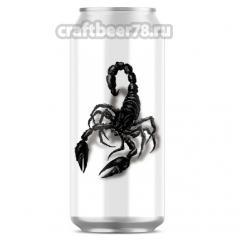 HopHead - Scorpion Arachnids