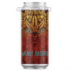 Selfmade Brewery - Walnut Bastard