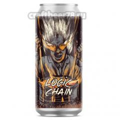 Selfmade Brewery - Logic Chain