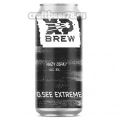 XP Brew - G. See Extreme