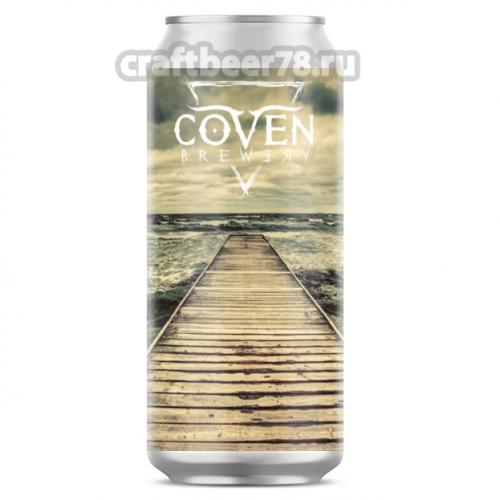 Coven Brewery - One Step Closer