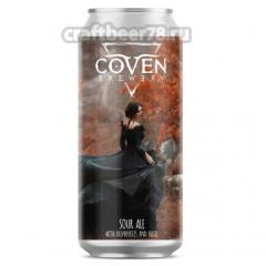 Coven Brewery - Boulevard of Broken Dreams