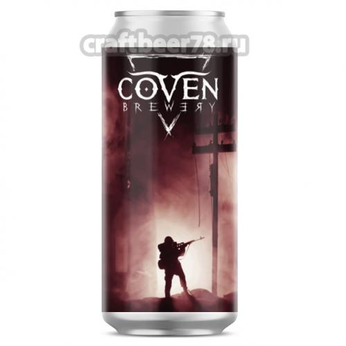 Coven Brewery - Ghost of You