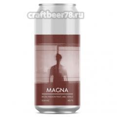 Red Rocket - Magna