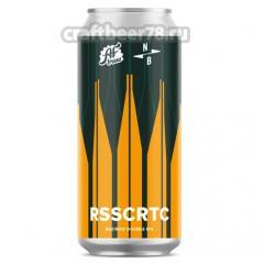 AF Brew - RSSCRTC