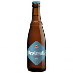 Westmalle Trappist - Westmalle Trappist Extra
