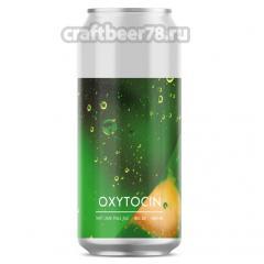 Red Rocket - Oxytocin