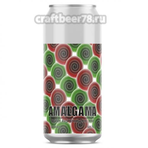 Red Rocket - Amalgama
