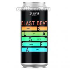 Zagovor - Blast Beat: DDH+Lupulin Powder