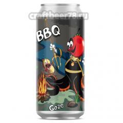 Pike Season Brewery - BBQ