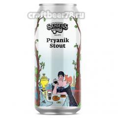 Salden's - Pryanik Stout