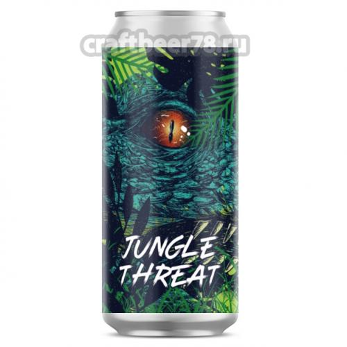 Selfmade Brewery - Jungle Threat