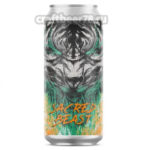 Selfmade Brewery - Sacred Beast