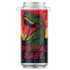 Selfmade Brewery - Primal Rage