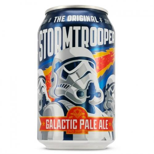 Vocation Brewery - Galactic Pale Ale 2.0