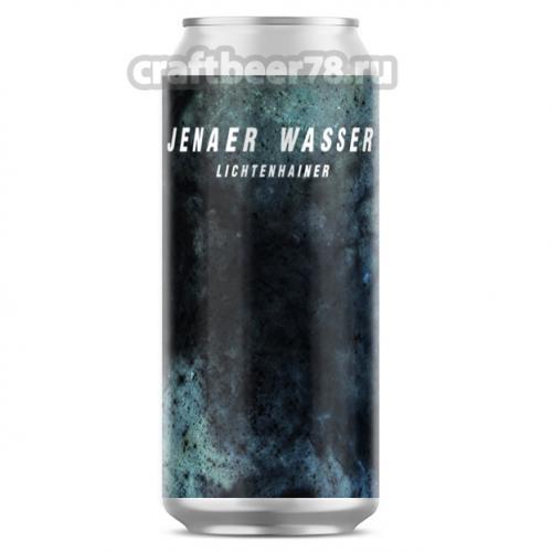 Plague Brew - Jenaer Wasser