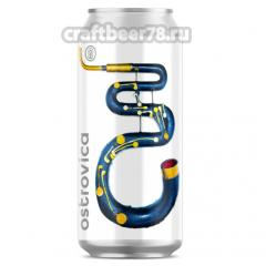 Ostrovica Brewery - Sneaky Snake