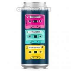 Main Rule - Mixtape