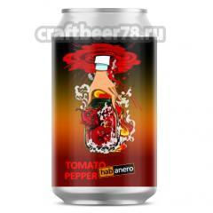 ТБП - Tomato Pepper Habanero