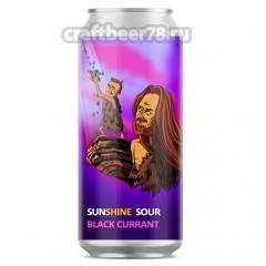 ТБП - Sunshine Sour Black Currant