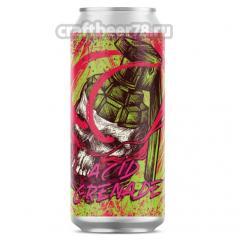 Selfmade Brewery - Acid Grenade