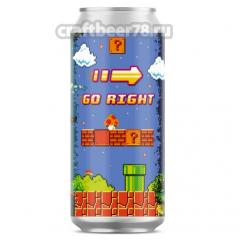 Stamm Brewing - Go Right