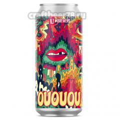 Четыре пивовара - OUOUOU