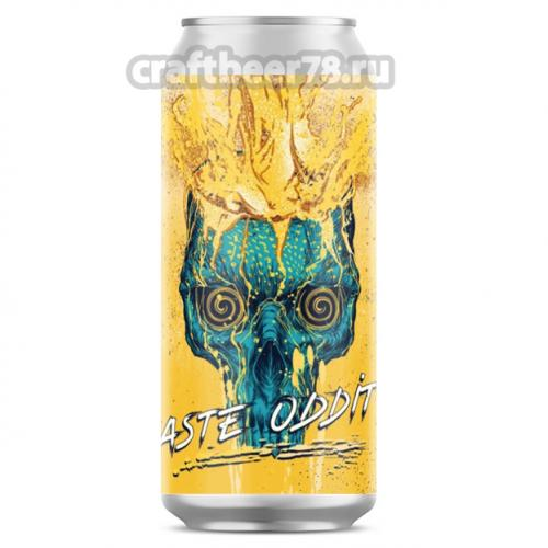 Selfmade Brewery - Taste Oddity