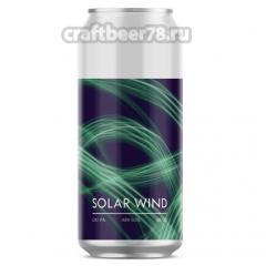 Red Rocket - Solar Wind