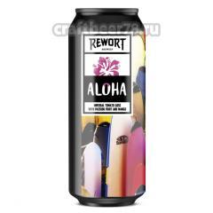 Rewort - Aloha