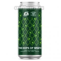 AF Brew - The Hops of Wrath
