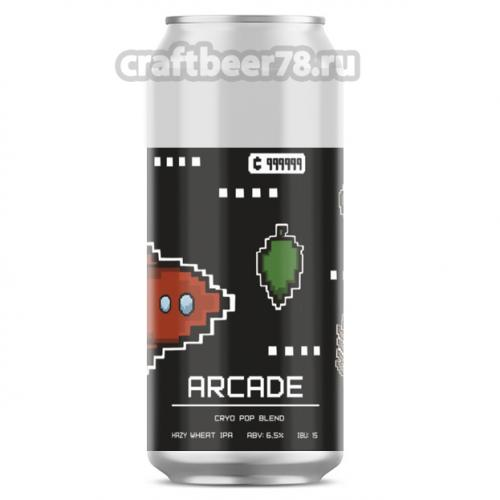 Red Rocket - Arcade